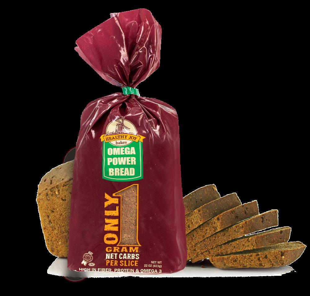 best low carb bread